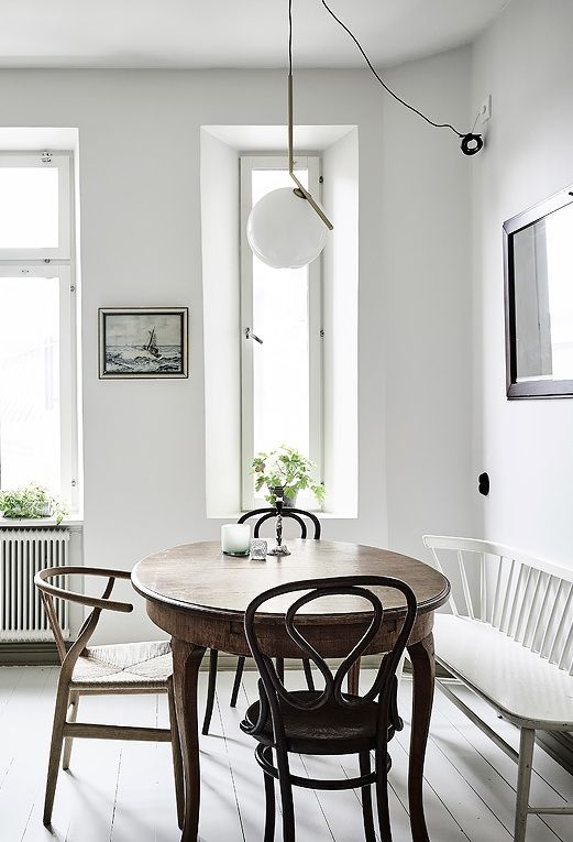 Парижский интерьер 5 приемов французских декораторов