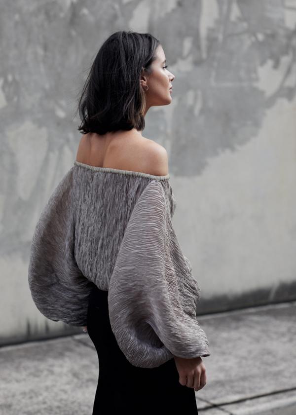 минималистичный гардероб