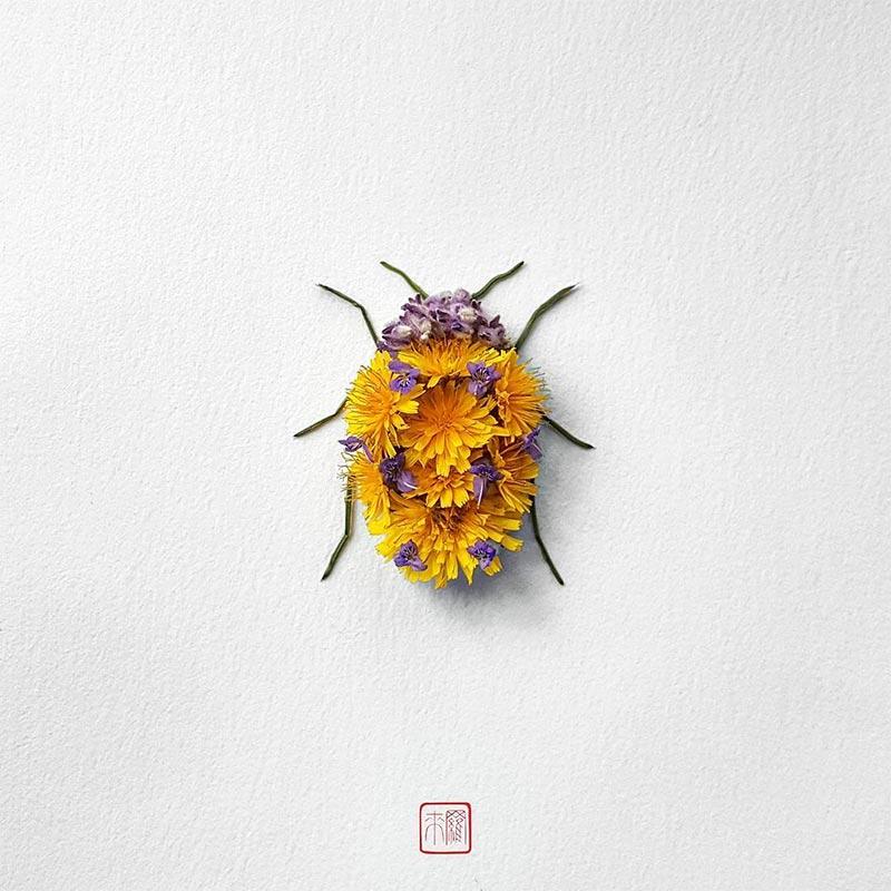Как развить свою креативность: уроки Raku Inoue на фото