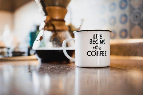 Неделя без кофе: 5 причин сделать перерыв в потреблении кофеина