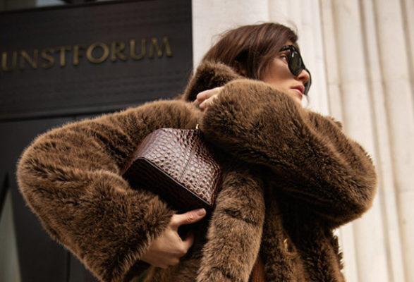 5 причин носить больше винтажа в новом году