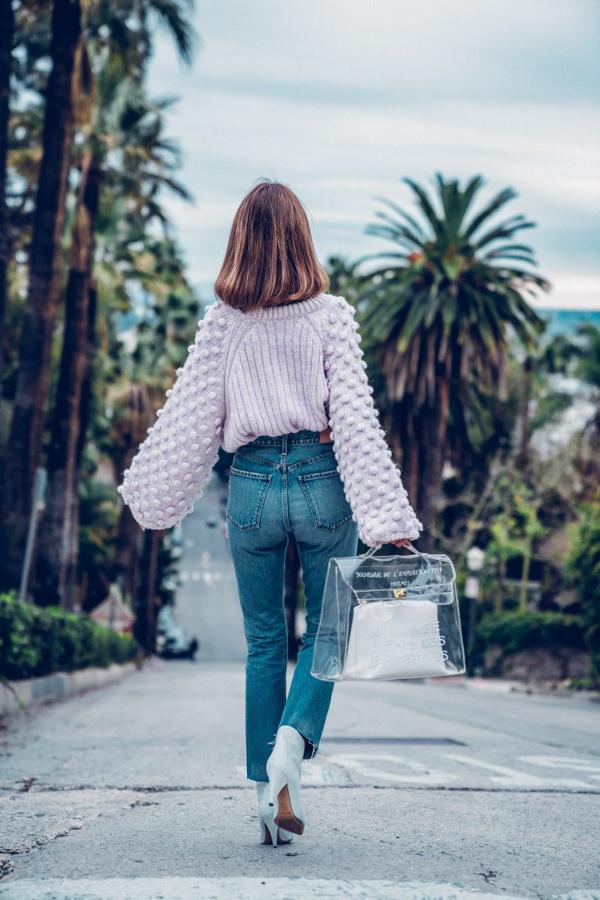 Стиль субботнего утра: 3 блогера и их образы выходного дня