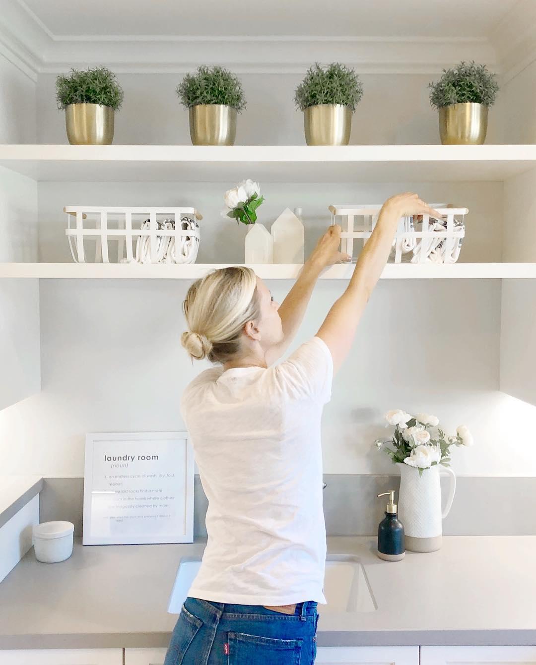 Полезный инстаграм: 10 лучших специалистов по организации пространства и порядку в доме