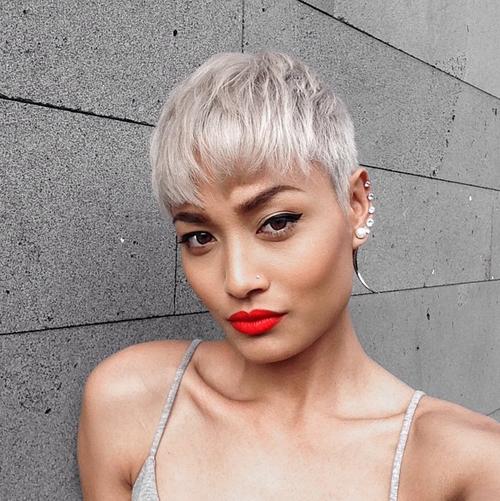 Hair trends: самые обсуждаемые укладки-2019