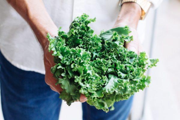 Как научить себя любить здоровую еду: научный метод