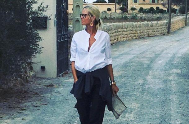 Martina Meier: взрослый взгляд на моду