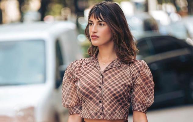 Парижский гардероб «5 вещей» от Jeanne Damas
