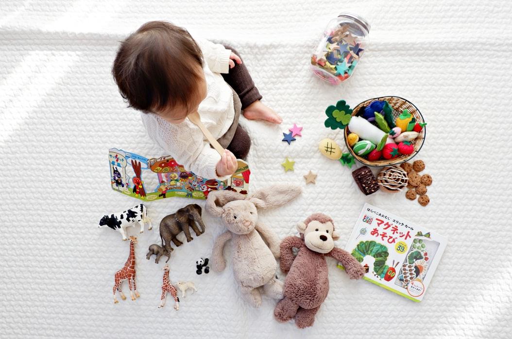 После уборки: как поддерживать порядок в детской комнате? Уборка в детской комнате вместе с ребенком в 2019 году