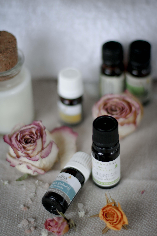 Волшебный эликсир: 5 арома-сочетаний на все случаи жизни - Дом