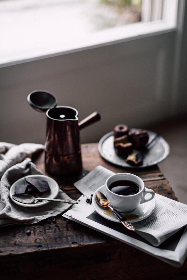 «Шоколадная медитация»: новый ритуал, который берет штурмом блогосферу - Дом