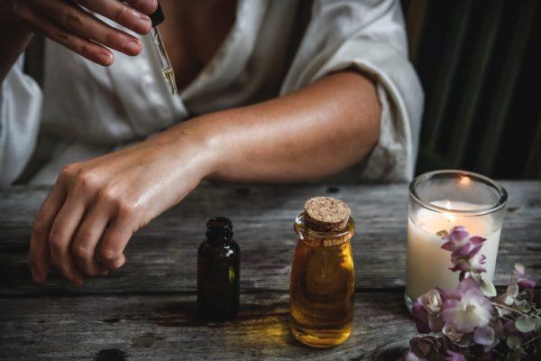 Волшебный эликсир: 5 арома-сочетаний на все случаи жизни