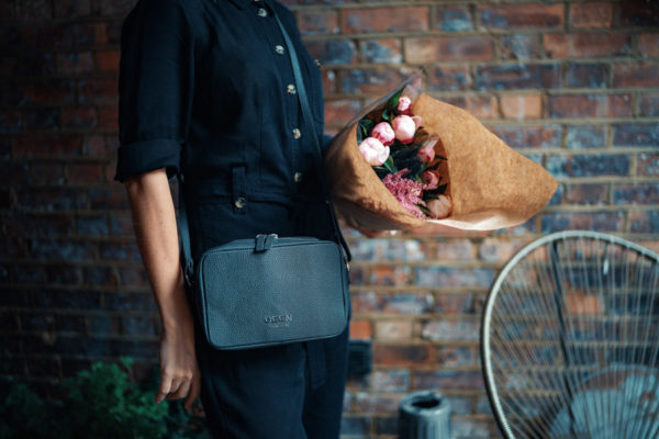 Been.London Columbia Road Crossbody Bag, sustainable fashion, vegan bag