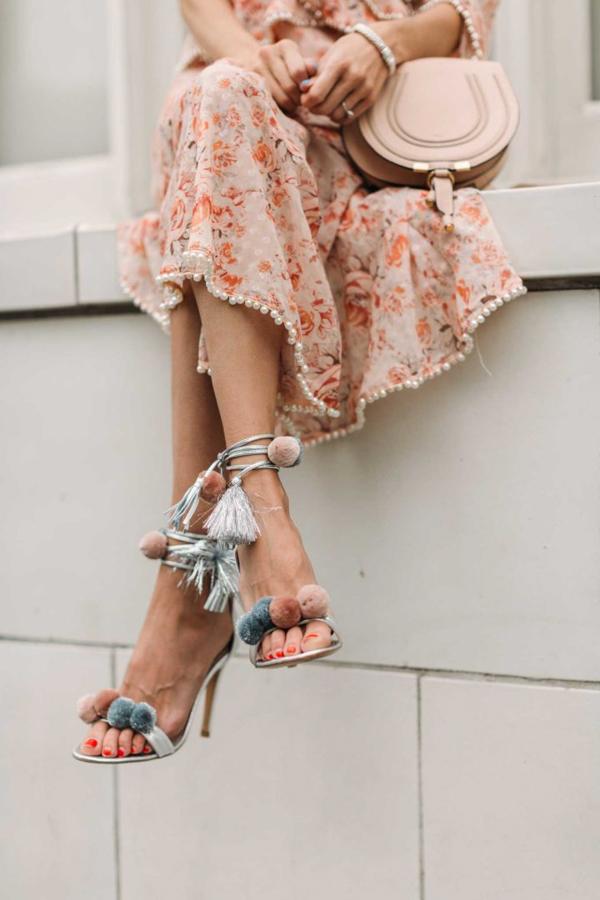 Hello Fashion: правила стиля от Christin Andrew - Дом
