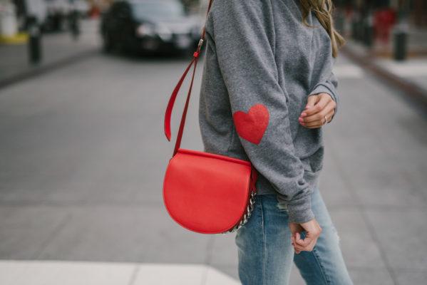 Hello Fashion: правила стиля от Christin Andrew